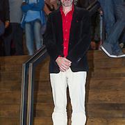 NLD/Amsterdam/20130826 - Nederlandse premiere film Borgman, Jan Bijvoet
