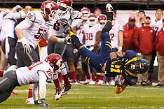20111105 - Washington State at California (NCAA Football)