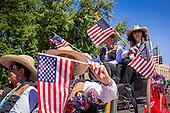 Prescott Fourth of July Parade