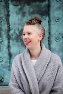 Portraits | Megan Canning