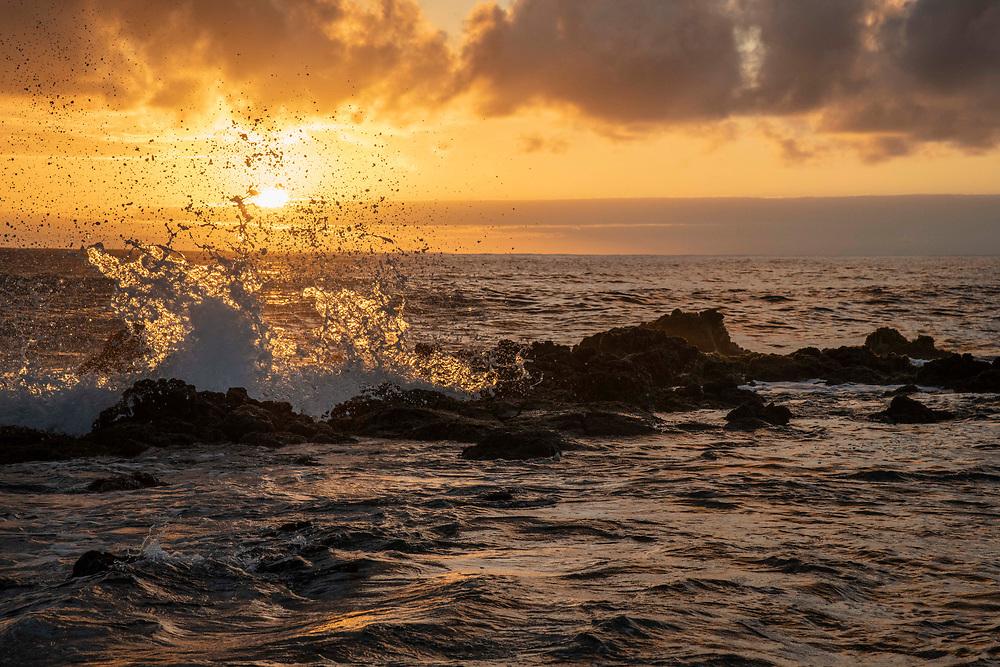 Kaiwi Sunrise