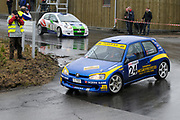 Designa Rally Grand Prix 2010 - Kongensbro