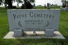 Payne Cemetery Photos