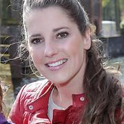 NLD/Haarzuilens/20120425 - Opening tentoonstelling Bruidjes van de Haar, Kristel Hoekstra - Reijnhout