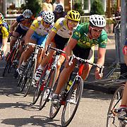 Wielerronde Hilversum 2004