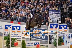 Van Heel Arne, NED, Donald<br /> Grand Prix Jumping<br /> Neumünster - VR Classics 2019<br /> © Hippo Foto - Stefan Lafrentz