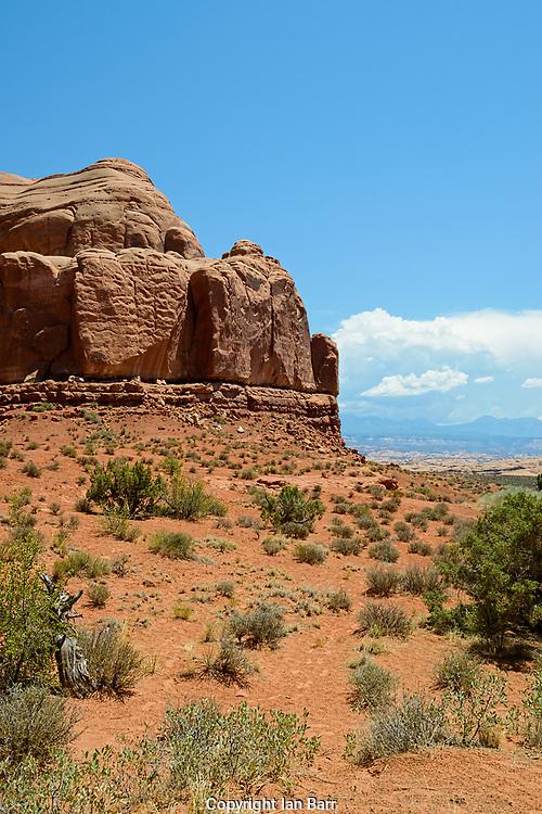 Arches,National Park, Utah.
