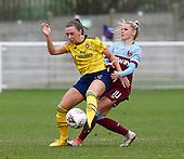 Soccer-Women's FA Cup-Arsenal vs West Ham-Jan 27, 2020