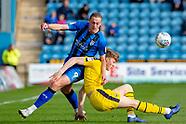 Gillingham v Oxford United 090319
