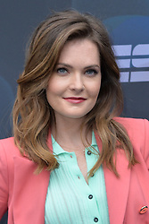 May 14, 2019 - New York, NY, USA - May 14, 2019  New York City..Meghann Fahy attending Walt Disney Television Upfront presentation party arrivals at Tavern on the Green on May 14, 2019 in New York City. (Credit Image: © Kristin Callahan/Ace Pictures via ZUMA Press)