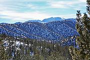 Onyx Summit View in San Bernardino County