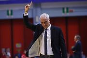DESCRIZIONE : Cremona Lega A 2015-2016 Vanoli Cremona Acqua Vitasnella Cantu<br /> GIOCATORE :  Cesare Pancotto Coach<br /> SQUADRA : Vanoli Cremona<br /> EVENTO : Campionato Lega A 2015-2016<br /> GARA : Vanoli Cremona Acqua Vitasnella Cantu<br /> DATA : 03/04/2016<br /> CATEGORIA : Coach<br /> SPORT : Pallacanestro<br /> AUTORE : Agenzia Ciamillo-Castoria/F.Zovadelli<br /> GALLERIA : Lega Basket A 2015-2016<br /> FOTONOTIZIA : Cremona Campionato Italiano Lega A 2015-16  Vanoli Cremona Acqua Vitasnella Cantu<br /> PREDEFINITA : <br /> F Zovadelli/Ciamillo