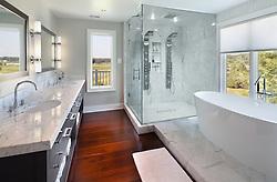 3602 Willow Birch Drive Glenwood, MD interior architecture master bathroom