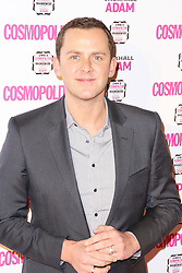 © Licensed to London News Pictures. 05/12/2013, UK. Scott Mills, Cosmopolitan Ultimate Women of the Year Awards 2013, V&A, Cromwell Road, London UK, 05 December 2013e. Photo credit : Brett D. Cove/Piqtured/LNP