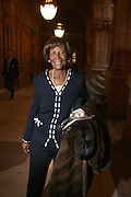 Civil Rights Legend, Hazel Dukes at the Swearing-in of the Honorable David A. Patterson at the 55th Governor of New York  at The New York State Capitol in the Assembly Chambers on March 17, 2008