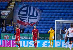 2021-10-05 Bolton v Liverpool U21