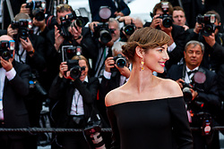 Louise Bourgoin attends the opening ceremony and screening of The Dead Don't Die during the 72nd Cannes Film Festival on May 14, 2019 in Cannes, France. Photo by Ammar Abd Rabbo/ABACAPRESS.COM