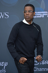 May 14, 2019 - New York, NY, USA - May 14, 2019  New York City..Chris Rock attending Walt Disney Television Upfront presentation party arrivals at Tavern on the Green on May 14, 2019 in New York City. (Credit Image: © Kristin Callahan/Ace Pictures via ZUMA Press)