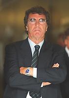 Fotball: ZOFF, Dino       <br />              Fussballtrainer    Lazio Rom