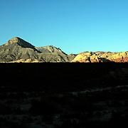 Red Rock Canyon is a 198,000 acre Conservation Area with miles of hiking trails and is managed by the Bureau of Land Management. Each  year nearly one million people visit Red Rock Canyon.