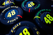 May 20, 2017: NASCAR Monster Energy All Star Race. 48 Jimmie Johnson, Lowe's Chevrolet goodyear tires