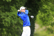 Sam Murphy (Portumna) during the final round of the Connacht Boys Amateur Championship, Oughterard Golf Club, Oughterard, Co. Galway, Ireland. 05/07/2019<br /> Picture: Golffile   Fran Caffrey<br /> <br /> <br /> All photo usage must carry mandatory copyright credit (© Golffile   Fran Caffrey)