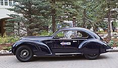 125 1938 Alfa Romeo 6C 2500 Sport Berlinetta