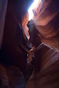Antelope Canyon, Navajo Nation, Page, Arizona