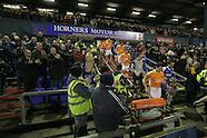 2007 Oldham Athletic v Blackpool
