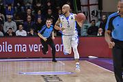 DESCRIZIONE : Eurocup 2015-2016 Last 32 Group N Dinamo Banco di Sardegna Sassari - Szolnoki Olaj<br /> GIOCATORE : David Logan<br /> CATEGORIA : Palleggio Contropiede<br /> SQUADRA : Dinamo Banco di Sardegna Sassari<br /> EVENTO : Eurocup 2015-2016<br /> GARA : Dinamo Banco di Sardegna Sassari - Szolnoki Olaj<br /> DATA : 03/02/2016<br /> SPORT : Pallacanestro <br /> AUTORE : Agenzia Ciamillo-Castoria/L.Canu