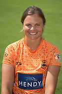 Suzie Bates of Southern Vipers during the Southern Vipers Press Day 2017 at the Ageas Bowl, Southampton, United Kingdom on 31 July 2017. Photo by David Vokes.
