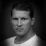 Dylan Hartley - England Captin.