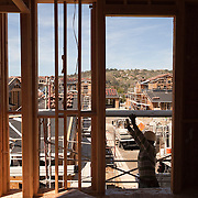 Arista, a new home community by Davidson Communities, a leader in residential construction, in Ranch Santa Fe, that is under construction.