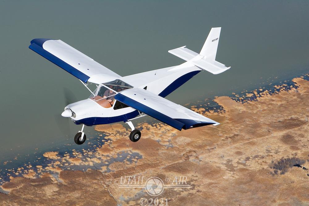 Zenith 801 Airplane