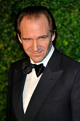 Ralph Fiennes attends the 58th London Evening Standard Theatre Awards in association with Burberry, London, UK, November 25, 2012. Photo by Chris Joseph / i-Images.
