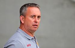 Catalan Dragons head Coach, Steve McNamara