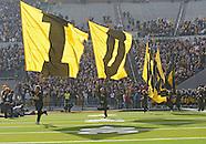 NCAA Football - Minnesota v Iowa - November 21, 2009