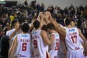 DESCRIZIONE : Roma LNP A2 2015-16 Acea Virtus Roma La Briosa Barcellona<br /> GIOCATORE : Acea Virtus Roma<br /> CATEGORIA : postgame esultanza team<br /> SQUADRA : Acea Virtus Roma<br /> EVENTO : Campionato LNP A2 2015-2016<br /> GARA : Acea Virtus Roma La Briosa Barcellona<br /> DATA : 28/02/2016<br /> SPORT : Pallacanestro <br /> AUTORE : Agenzia Ciamillo-Castoria/G.Masi<br /> Galleria : LNP A2 2015-2016<br /> Fotonotizia : Roma LNP A2 2015-16 Acea Virtus Roma La Briosa Barcellona