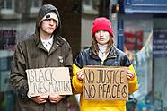 2020-06-06 Black Lives Matter Protest, Carmarthen