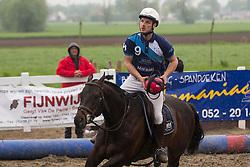 Van Troys Louis-Philippe, BEL,<br /> BK Horseball 2018<br /> © Sharon Vandeput<br /> 13:58:55