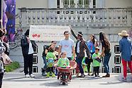 Selection of Favorites - BBG Children's Parade