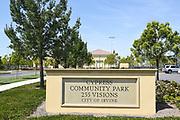 Cypress Community Park