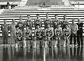 Italia-Cecoslovacchia Siena 1986