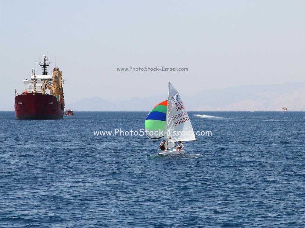 Israel, Eilat Red Sea,
