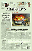 May 04, 2021 - ASIA-PACIFIC: Front-page: Today's Newspapers In Asia-Pacific