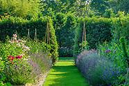 Garden designed by Land Morphology, 36 &42 Meeting House Lane, Amagansett, NY HI REZ, Select