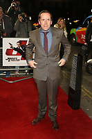 Ben Miller, Johnny English Strikes Again - Special screening, Curzon Mayfair, London, UK, 03 October 2018, Photo by Richard Goldschmidt