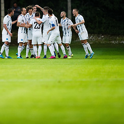 20200605: SLO, Football - Prva liga Telekom Slovenije 2019/2020, NK Aluminij vs NS Mura