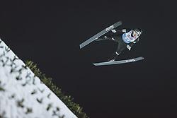 05.01.2021, Paul Außerleitner Schanze, Bischofshofen, AUT, FIS Weltcup Skisprung, Vierschanzentournee, Bischofshofen, Finale, Qualifikation, im Bild Anze Lanisek (SLO) // Anze Lanisek of Slovenia during the qualification for the final of the Four Hills Tournament of FIS Ski Jumping World Cup at the Paul Außerleitner Schanze in Bischofshofen, Austria on 2021/01/05. EXPA Pictures © 2020, PhotoCredit: EXPA/ JFK