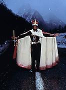 Lee Scratch Perry - Zurich - 1989